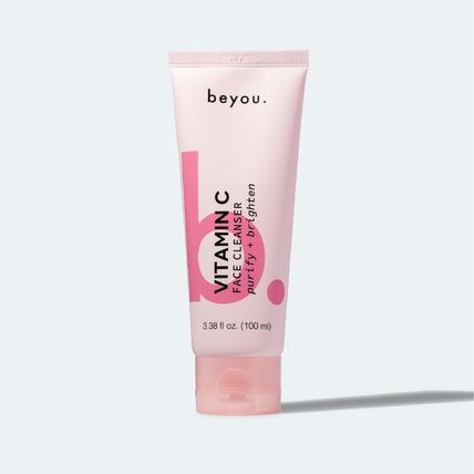 Beyou Cosmetics Organic Face Wash