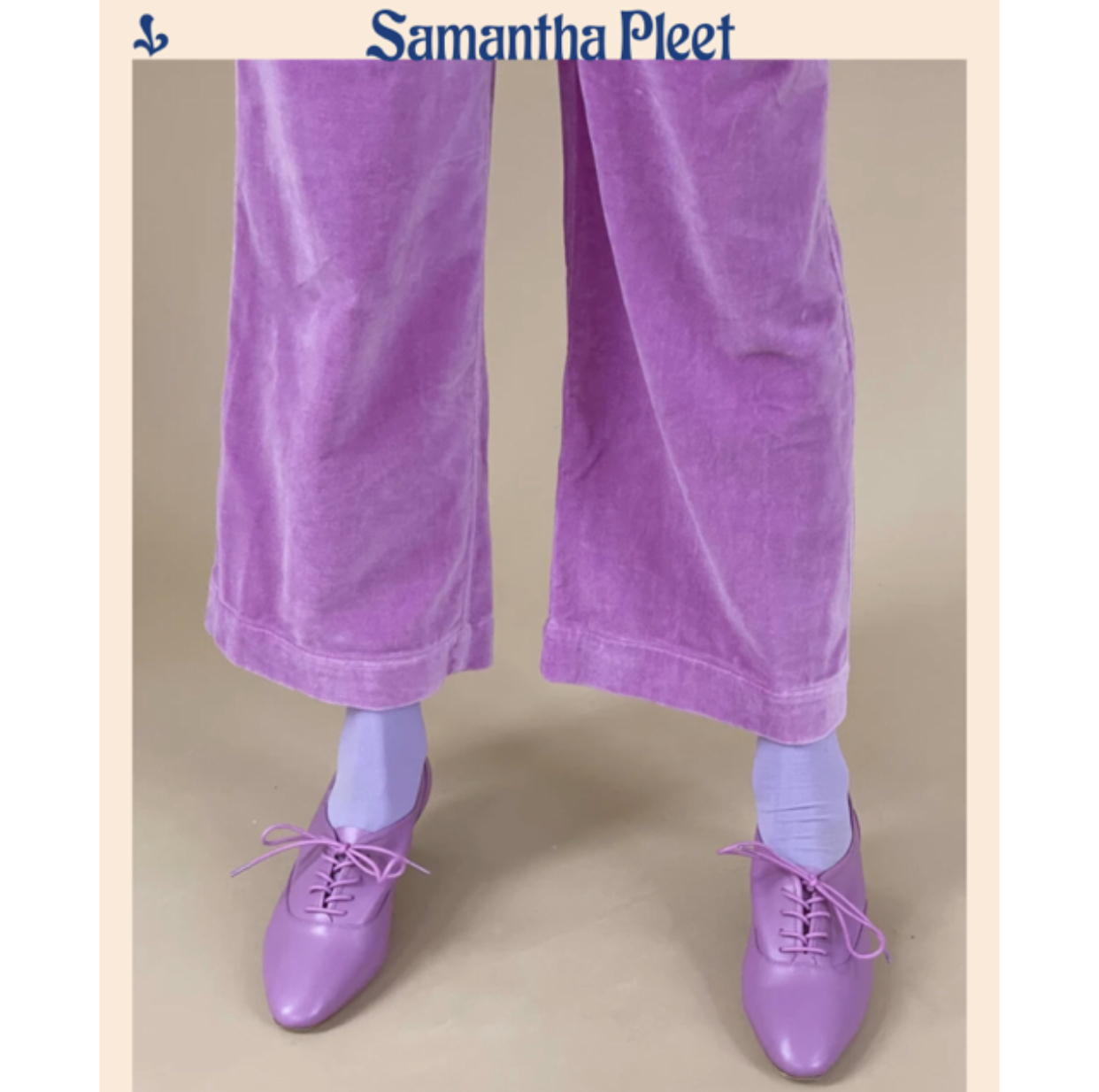 shop samantha pleet shoes