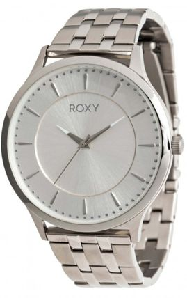 ROXY Casual Style Unisex Round Stainless Analog Watches