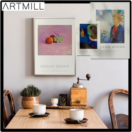 ART MILL Frames & Albums