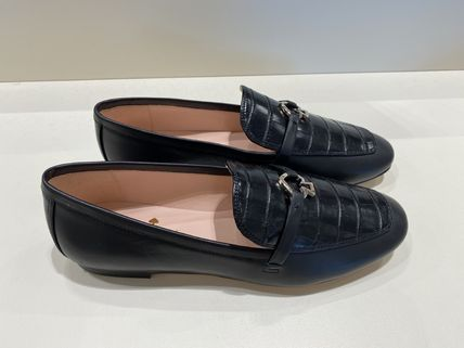 kate spade new york Plain Loafer & Moccasin Shoes