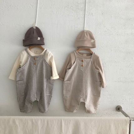 LALA Baby Girl Dresses & Rompers