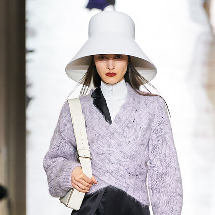 NINA RICCI Bucket Hats Hats & Hair Accessories