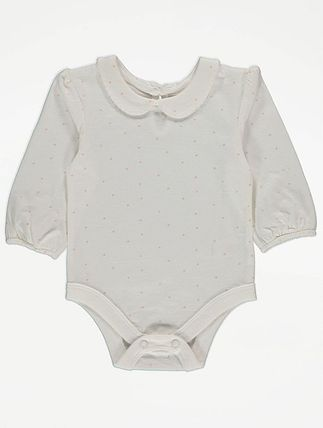 George Collaboration Co-ord Baby Girl Bottoms