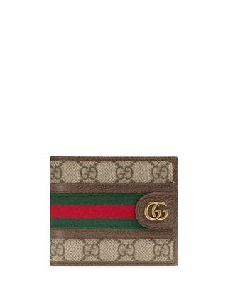 GUCCI Ophidia Ophidia Gg Wallet