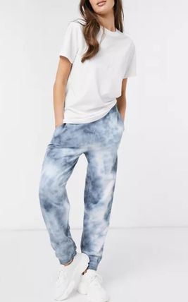 American Eagle Outfitters Tie-dye Cotton Pants