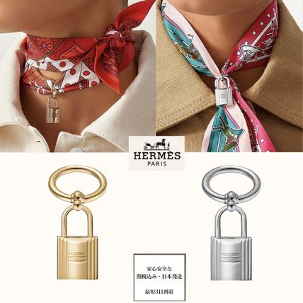 HERMES Kelly Unisex Collaboration Co-ord Lightweight Scarves & Shawls