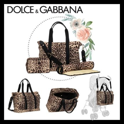 Dolce & Gabbana Unisex Mothers Bags