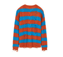 ANDERSSON BELL Sweaters Unisex Street Style Long Sleeves Logo Sweaters 9