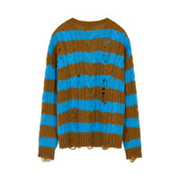 ANDERSSON BELL Sweaters Unisex Street Style Long Sleeves Logo Sweaters 12