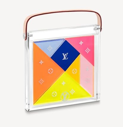 Louis Vuitton Tangram