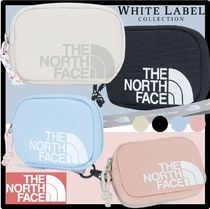 THE NORTH FACE Unisex Street Style Coin Cases