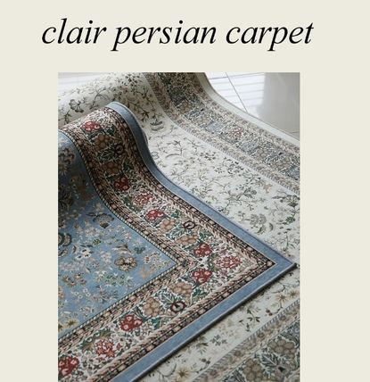 MAISON DE ROOM ROOM Collaboration Persian Style Carpets & Rugs