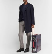 GLOBE TROTTER Carry-on Luggage & Travel Bags
