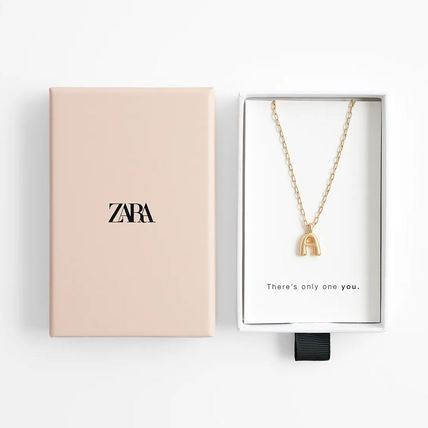 ZARA Necklaces & Pendants