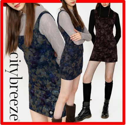 citybreeze Dresses Casual Style Street Style Dresses