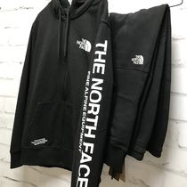 THE NORTH FACE Street Style Oversized Co-ord Matching Sets Sweats