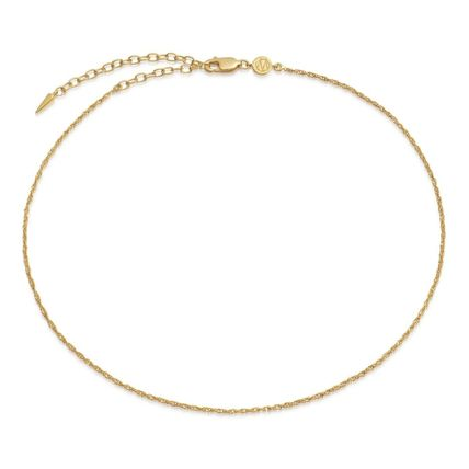Costume Jewelry Casual Style Street Style Chain Party Style