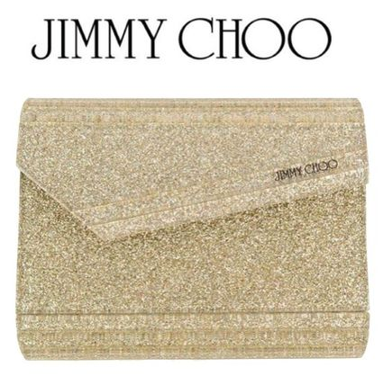 Jimmy Choo Party Style Glitter Party Bags