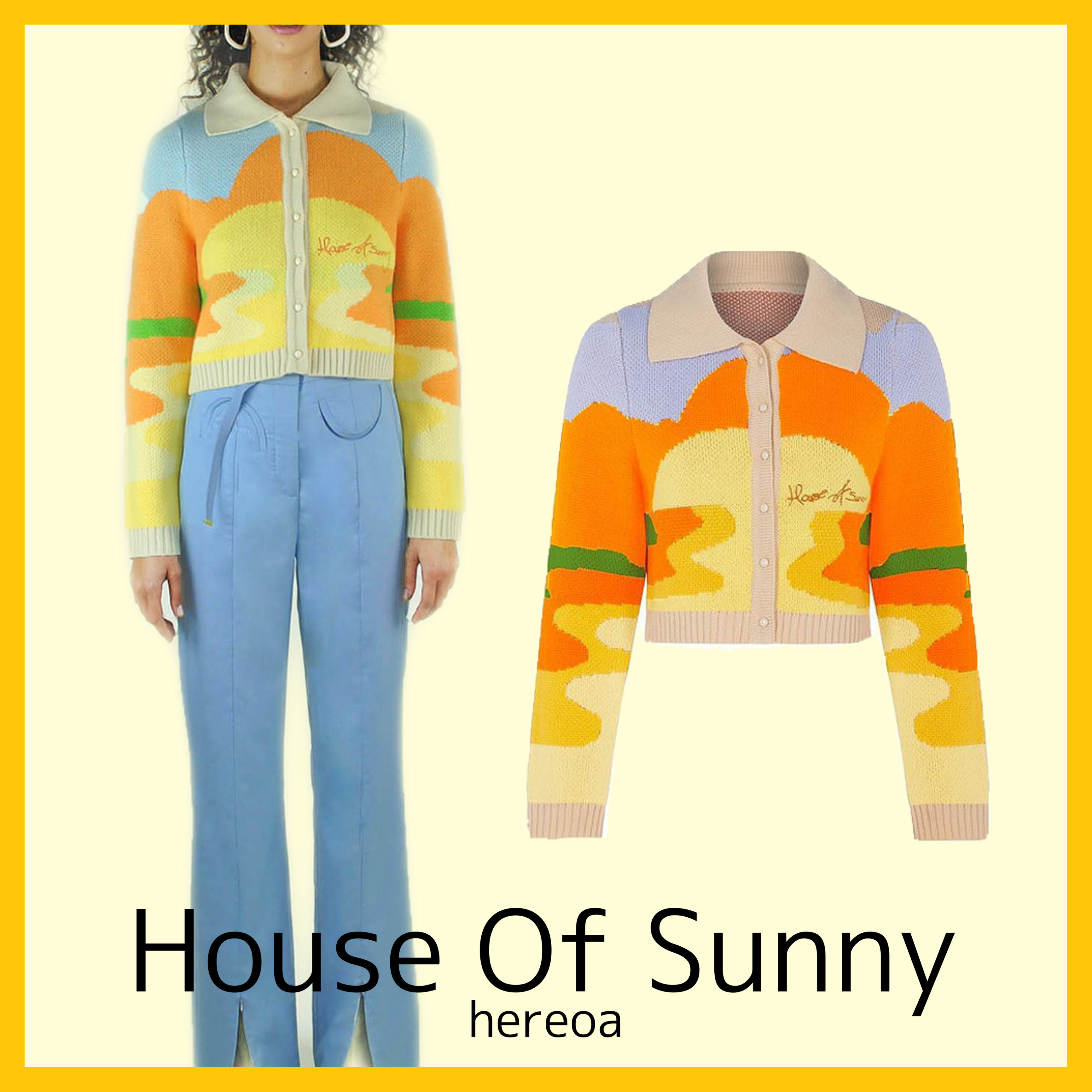 shop house of sunny clothing