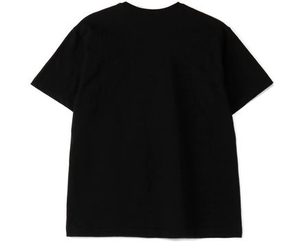Yohji Yamamoto Unisex U-Neck Plain Cotton Short Sleeves Designers T-Shirts