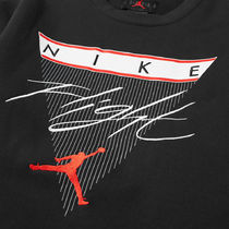 Nike Sweatshirts Crew Neck Pullovers Unisex Sweat Street Style Long Sleeves 4