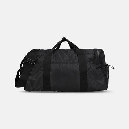 Stella McCartney Unisex Street Style Collaboration Co-ord Activewear Bags