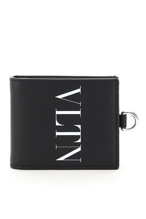 VALENTINO VLTN Folding Wallets