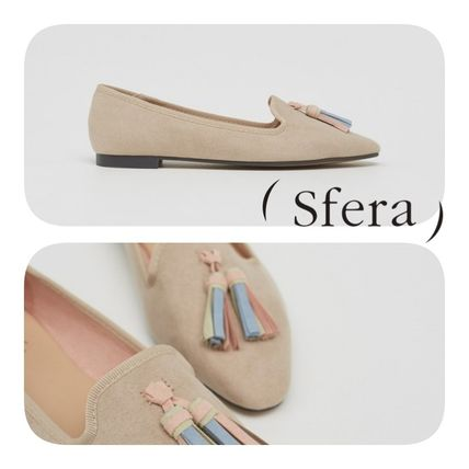 Sfera Casual Style Elegant Style Pumps & Mules