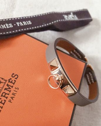 HERMES Rivage Casual Style Party Style Office Style Elegant Style
