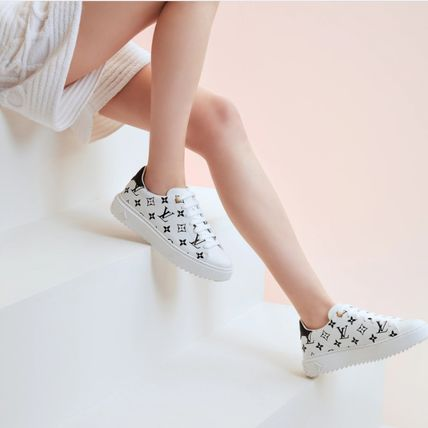 Louis Vuitton Time Out Trainers