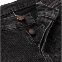 Ance Studios More Jeans Denim Street Style Plain Cotton Jeans 4