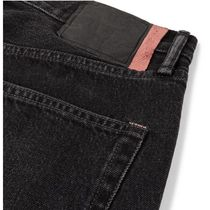 Ance Studios More Jeans Denim Street Style Plain Cotton Jeans 7