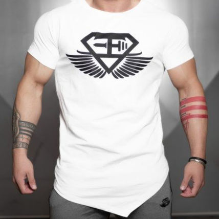 Body Engineers Blended Fabrics Activewear Tops