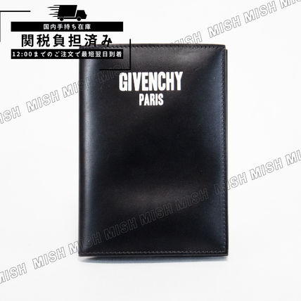 GIVENCHY Passport Cases