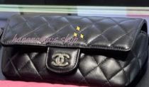 CHANEL Casual Style Unisex Blended Fabrics Street Style 2WAY 3WAY