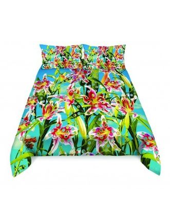 Unisex Collaboration Pillowcases Comforter Covers