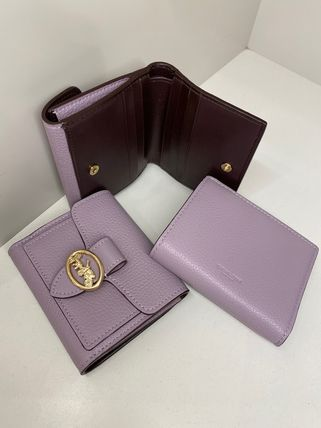 Coach Georgie Small Wallet