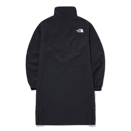 THE NORTH FACE WHITE LABEL Unisex Long Coats