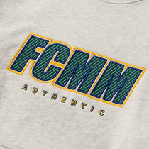 FCMM Sweatshirts Long Sleeves Logo Sweatshirts 12