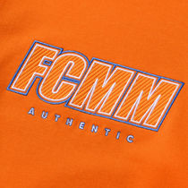 FCMM Sweatshirts Long Sleeves Logo Sweatshirts 19