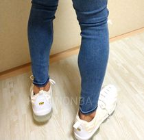 American Eagle Outfitters Skinny Unisex Street Style Skinny Jeans 9