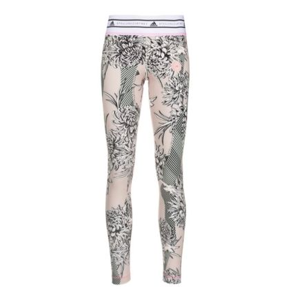adidas by Stella McCartney Street Style Collaboration Activewear Bottoms