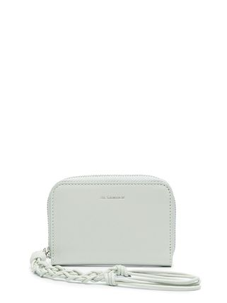 Jil Sander Unisex Folding Wallets