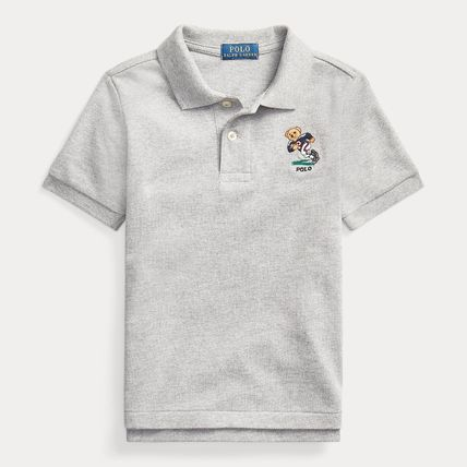Ralph Lauren Unisex Kids Boy Tops