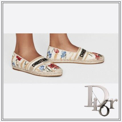 Christian Dior Slip-On Shoes