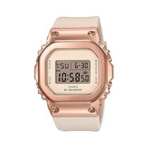 CASIO Casual Style Unisex Street Style Silicon Square Party Style