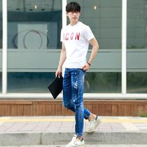 D SQUARED2 More T-Shirts Unisex Street Style Cotton Short Sleeves Logo Luxury 10