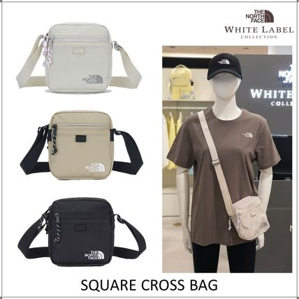 THE NORTH FACE WHITE LABEL Unisex Messenger & Shoulder Bags