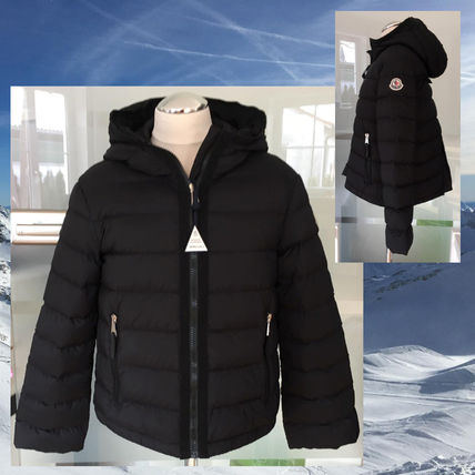 MONCLER COSTAS Kids Girl Outerwear